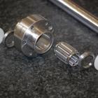 Kugel satellite roller screw exploded view